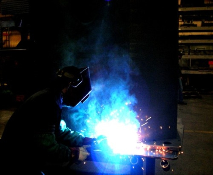 Some Welds Must be Done by Feel